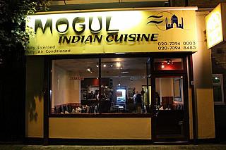 Mogul Indian Cuisine