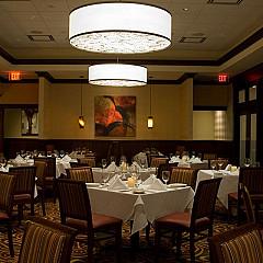 Ruth's Chris Steak House - Durham