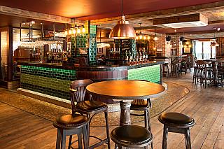 Heineken's Brew House