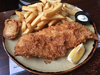 Sea Pearl Fish and Chips