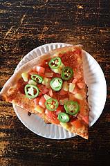 Pizza Tour