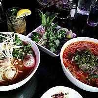 Pho Pho Pho Noodle Kitchen + Bar