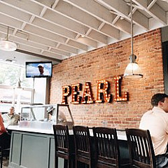 Pearl Raw Bar