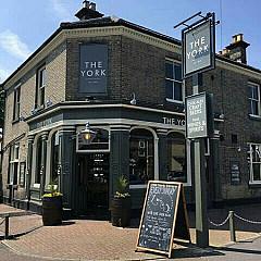The York Tavern