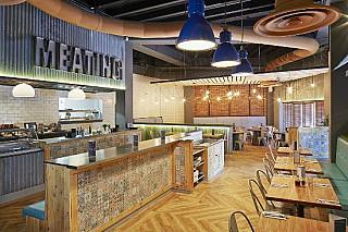 Meating Restaurant