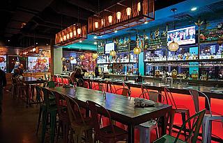 Wild Salsa - Fort Worth