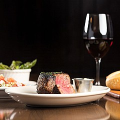 Malone's Prime Beef Steakhouse - Palomar