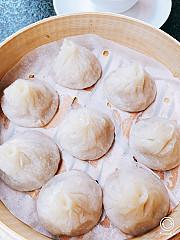 I Love Dumplings (Richmond)