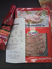 Otto Reichelt Supermarkt