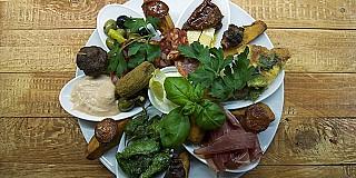 Ruz spanisch-mediterranes Restaurant