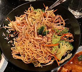 Chow's Contemporary Chinese Food