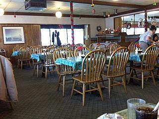 Pine Cone Cafe