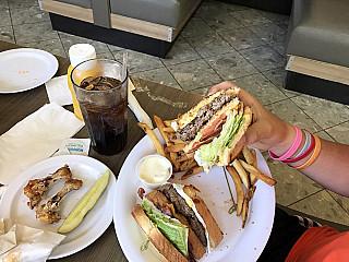 Hilton Head Diner