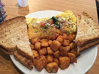 Greengrass Cafe