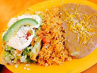 Revere's Mexican Restaurant`