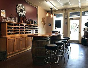 Vineyards Restaurant