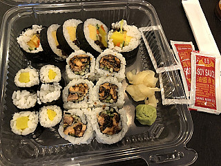 Miki Sushi & Grill