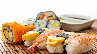 Sushi Sake Sheridan