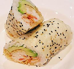 KC's Sushi TV Bar