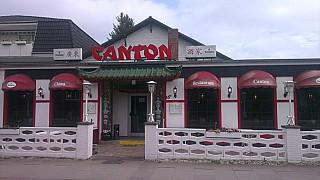 China-Restaurant Canton