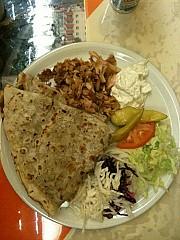 Alanya Pizzeria Kebap Haus