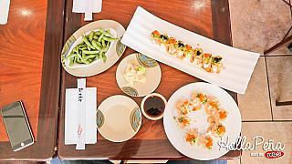 Genmai Sushi