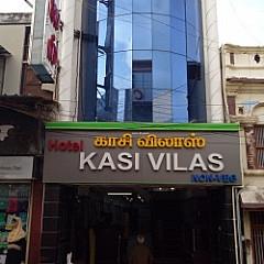 Kumara Vilas Hotel