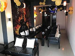 Star Cafe