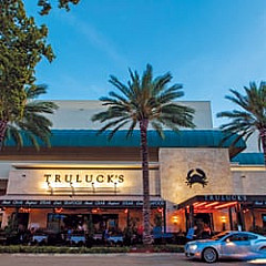 Truluck's Seafood, Steak and Crab House - Ft. Lauderdale