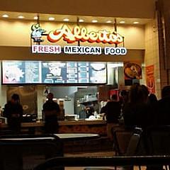 Albertos Mexican Food