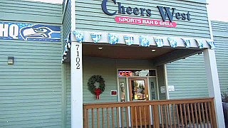 Cheers West Sports Bar & Grill