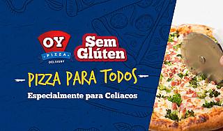 Oy Pizza Pagani