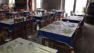Restaurante Rural Pizza