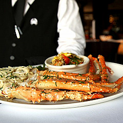 Truluck's Seafood, Steak and Crab House - Boca Raton