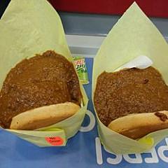 Tommy's Hamburger