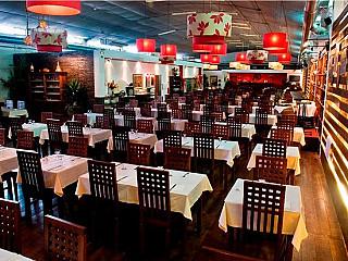 Restaurante Regiões