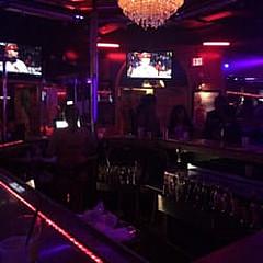 Vegas Cabaret