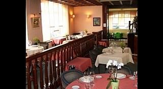 Au Bon Accueil Restaurant