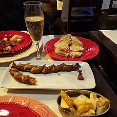 Restaurante Belmonte Lda