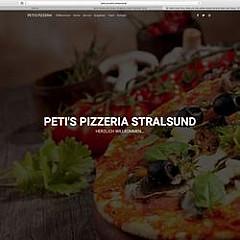 Petis Pizzeria