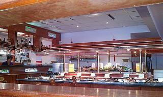 Wang-Haus Chinesisches Restaurant