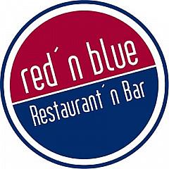 red`n blue - Restaurant`n bar
