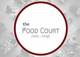 Food Paris Cergy