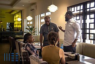 355 Restaurant - Lagos