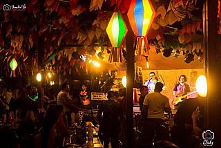 Bar Da Lau