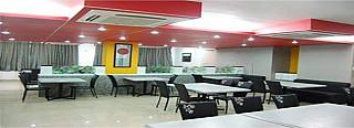 Sanskruti Restaurant Solapur