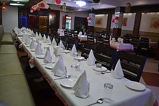 Gayatri Palace Restaurant