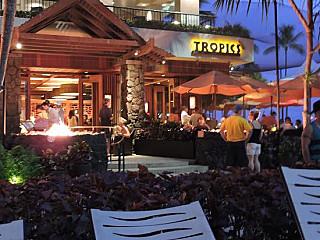 Tropics Bar & Grill