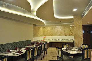 Boy Hotel Restaurant