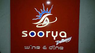 Soorya Delicasy Bar And Pub
